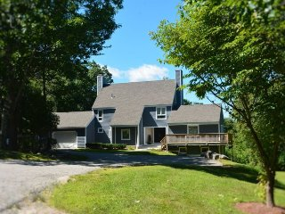 Luxury 4 bedroom home in the White Mountain of New Hamphire - Campton Hollow vacation rentals