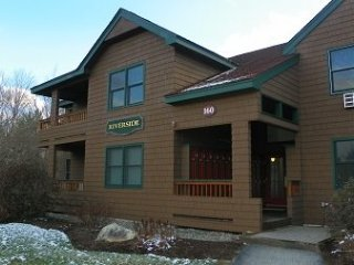 Deer Park Vacation Rental near Loon Mountain and Cannon Ski Areas - North Woodstock vacation rentals