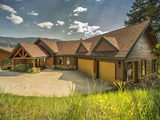 Retreat at Summerwood - Completely remodeled, high end furnishings, recreation - Dillon vacation rentals