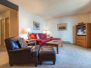 Snowdance Condominium A303 - Walk to slopes, updated bathroom, Mountain House! - Keystone vacation rentals
