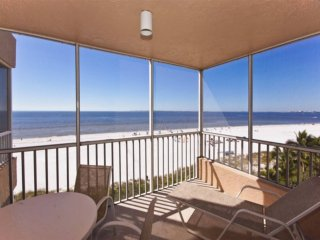 Estero Island Bch Villas 506 BV506 - Fort Myers Beach vacation rentals