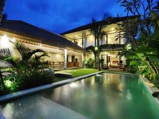 Absolutely amazing Private Villa in Bali - Kerobokan vacation rentals