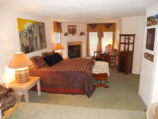 Comfortable 3 bedroom House in Ruidoso Downs - Ruidoso Downs vacation rentals