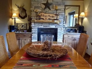 Beautiful 3 bedroom Alto House with Wireless Internet - Alto vacation rentals