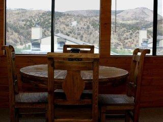 2 bedroom House with Wireless Internet in Ruidoso Downs - Ruidoso Downs vacation rentals