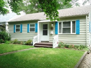 Perfect House with A/C and DVD Player - South Haven vacation rentals