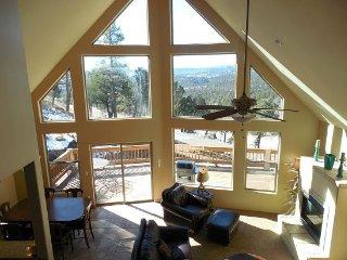 Comfortable Ruidoso House rental with Garage - Ruidoso vacation rentals