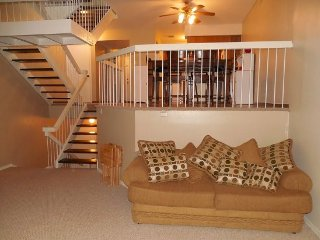 Lone Star Condo - Ruidoso Downs vacation rentals