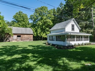 Farmhouse Cottage - United States vacation rentals
