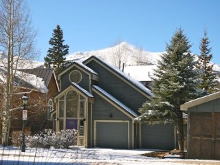 Breckenridge Vista - Breckenridge vacation rentals