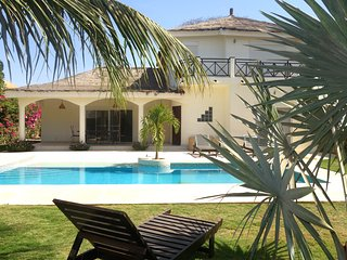 VILLA KASSOUMAÏ SENEGAL (Ngaparou)  40m de la plage -  (website: hidden) - Ngaparou vacation rentals