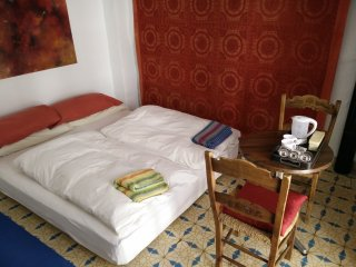 Large bright room for rent in centre of Ronda - Ronda vacation rentals