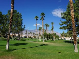 THREE BEDROOM VILLA WITH SPECTACULAR VIEWS - V3CER - Greater Palm Springs vacation rentals