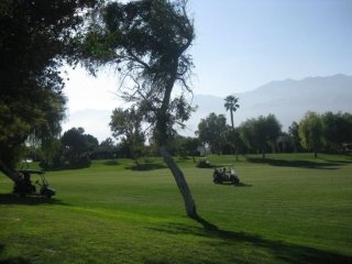 TWO MASTER SUITE CONDO ON TAOS COURT - 2CVAGA - Greater Palm Springs vacation rentals