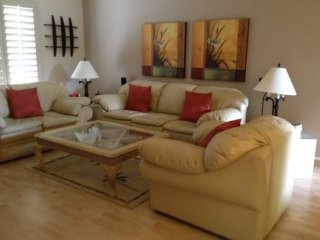 REMODELED THREE BEDROOM CONDO ON W CHIMAYO! - 3CTOM - Greater Palm Springs vacation rentals