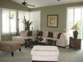 Bright Greater Palm Springs Studio rental with Shared Outdoor Pool - Greater Palm Springs vacation rentals