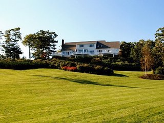 Centrally located estate with 180 degree views of Penobscot Bay - Rockland vacation rentals