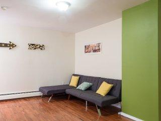 Vacation rentals in Bronx