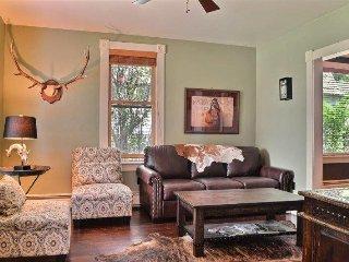 Cowboy Cottage - Cody vacation rentals