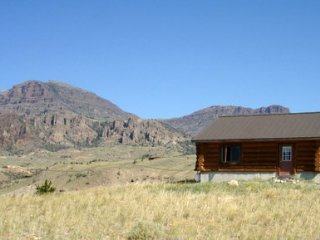 Perfect Cody House rental with Grill - Cody vacation rentals