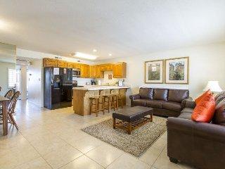 Charming and Cheerful at Las Palmas | 314 - Saint George vacation rentals