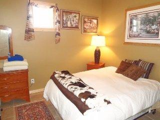 Cozy 2 bedroom House in Cody - Cody vacation rentals