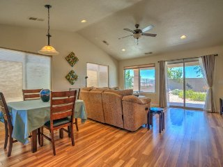 Lazy Lizard`s Haven at Coral Canyon | 2652 - Washington vacation rentals