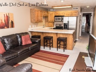 Valle Del Sol at Las Palmas | 1419 - Saint George vacation rentals