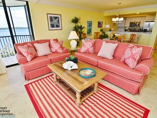 Harbour Tower - 511 - Fort Myers vacation rentals