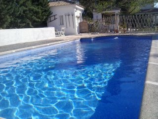 House with wonderful mountain view - Jaen vacation rentals