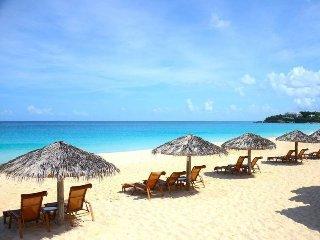 Frangipani Beach Resort - Standard Luxury Rooms - Meads Bay vacation rentals