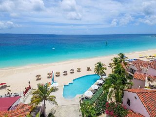 Frangipani Beach Resort - Three Bedroom Suites - Meads Bay vacation rentals