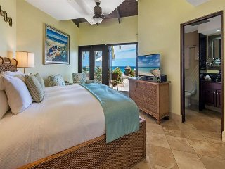 Frangipani Beach Resort - Luxury Ocean View Rooms - Meads Bay vacation rentals