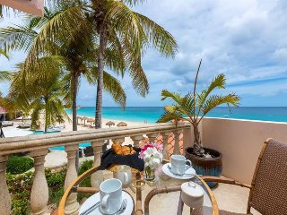 Frangipani Beach Resort - Two Bedroom Suite - Meads Bay vacation rentals