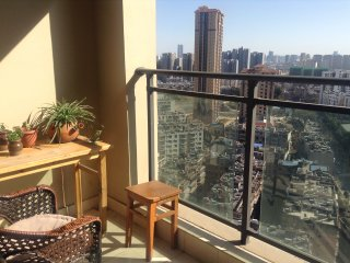 clean, comfortable and convenient - Kunming vacation rentals
