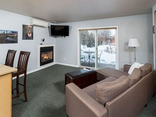 First floor Condo in Bend`s West Side - Bend vacation rentals