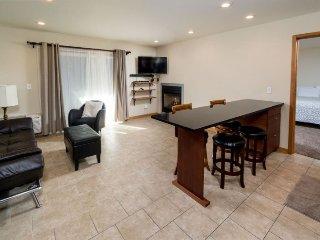 Romantic 1 bedroom House in Bend - Bend vacation rentals