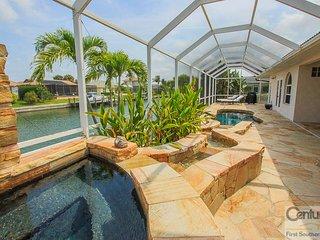 Shenan1174 - 1174 Shenandoah Court - Marco Island vacation rentals