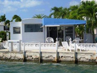 Canal Front Home - Cudjoe Key vacation rentals