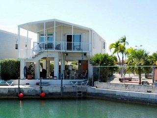 Canal - Located Near Amenities - Cudjoe Key vacation rentals