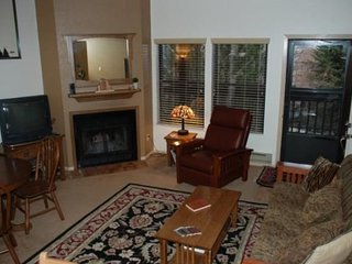 A Wolf Lodge vacation rental in charming Eden and the Greatest Snow on Earth - Eden vacation rentals