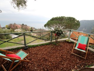 3 bedroom House with Internet Access in Finale Ligure - Finale Ligure vacation rentals
