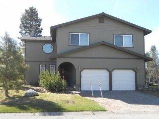 2196I-Fantastic Tahoe Keys home, a few blocks to the lake with hot tub, boat - South Lake Tahoe vacation rentals