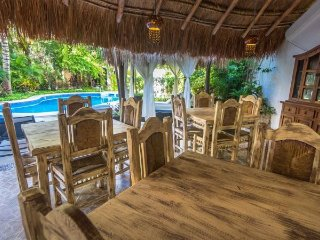 Playa del Carmen Hotel Room at the BRIC Hotel - Room 18 Double - Riviera Maya vacation rentals