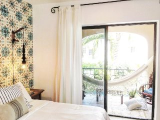 Playa del Carmen Hotel Room at the BRIC Hotel - King Room 22 - Riviera Maya vacation rentals