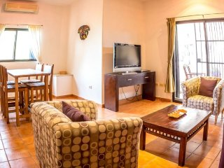 1 Bedroom Suite at The BRIC Hotel - Includes Breakfast - Riviera Maya vacation rentals