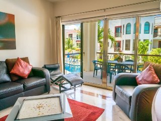 3 Bedroom home at beautiful Paseo Del Sol - Playa del Carmen vacation rentals