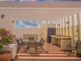 Penthouse property with 3 Bedrooms at Paseo Del Sol - Playa del Carmen vacation rentals