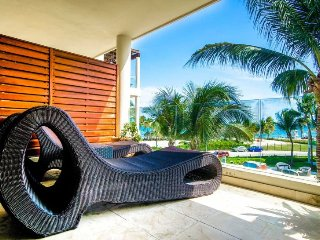 Meticulous Ocean View Condo at The Elements - Riviera Maya vacation rentals