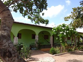 Bright 7 bedroom Sao Miguel do Gostoso Guest house with Deck - Sao Miguel do Gostoso vacation rentals